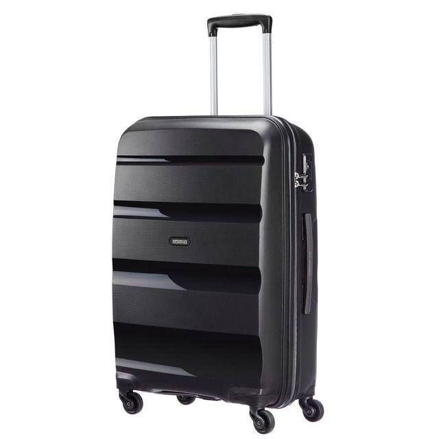 AMERICAN TOURISTER - Valise Bon Air Spinner M Noir
