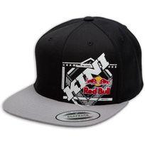 Kini Red Bull - Slanted - Bonnet - noir