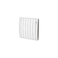 Radiateur électrique à inertie par fluide caloporteur 750W DESIGNER TT