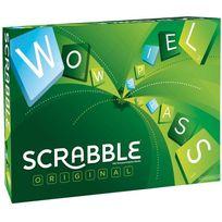 Mattel - Y9598 Scrabble Original