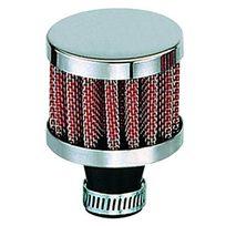 Simoni Racing - Mini filtre reniflard chrome