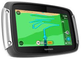 GPS Rider 400 - 1GE0.002.02