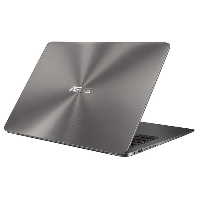 ASUS - ZenBook Plus - UX430 - Gris métal