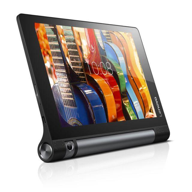 LENOVO - Tablette Yoga Tab3 - 16 Go - ZA090007DE - Noir
