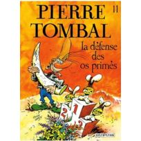 Dupuis - Mds - Pierre Tombal - Tome 11