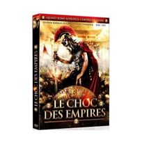 First - Le choc des empires