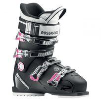 Rossignol - Chaussures De Ski Pure Rental - Black