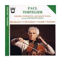 Arion - Concertos pour violoncelle