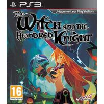 Nis - The Witch And The Hundred Knight