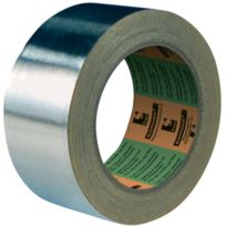 Barnier - Ruban Adhesif Aluminium - Larg. mm:50