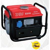 Zeus - Groupe électrogène 2 Temps 720W - Zz950