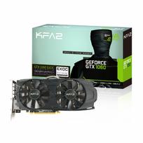 KFA2 - GeForce GTX 1060 EXOC 3Go DDR5