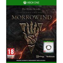 Marque Generique - The Elder Scrolls Online Morrowind