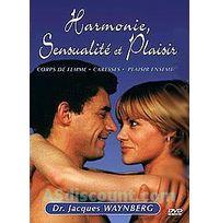 L.C.J. Editions Productions - Harmonie, SensualitÉ Et Plaisir - Dvd - Edition simple