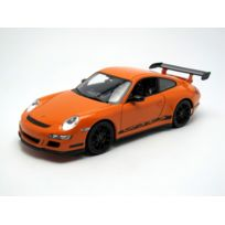 Welly - Porsche 911 / 997 Gt3 Rs - 1/18 - 18015OR