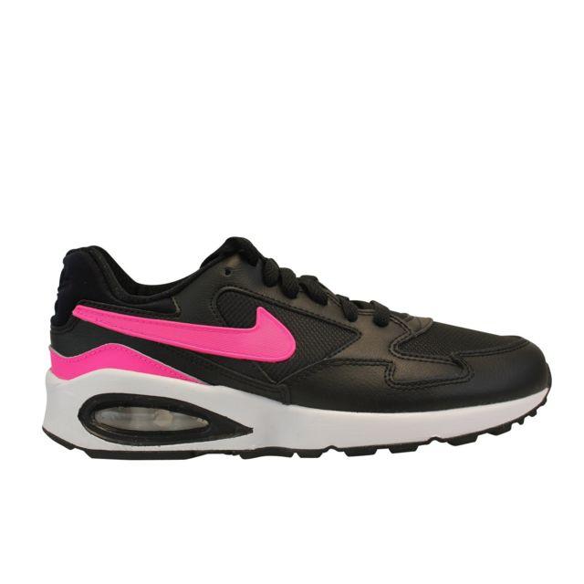 d12abc70d91d9 Nike - Air Max St - pas cher Achat / Vente Baskets femme - RueDuCommerce
