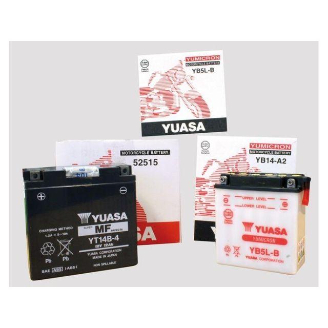Yuasa Batterie Yix30l