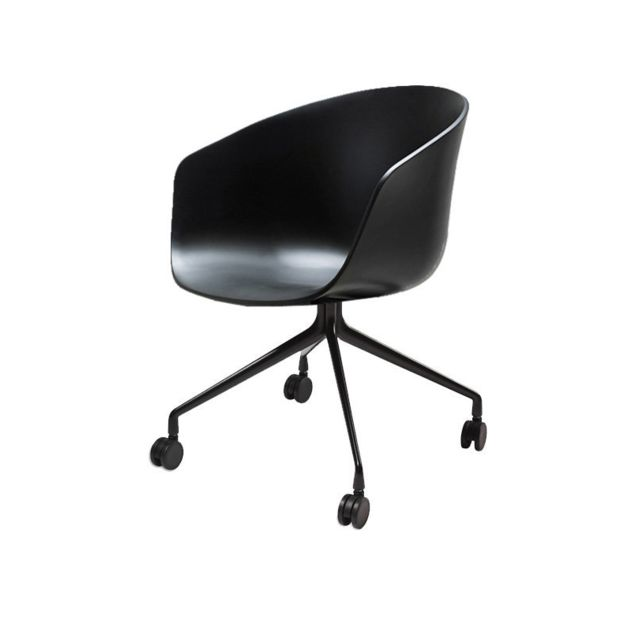 Hay About a Chair Aac 24 - noir - noir