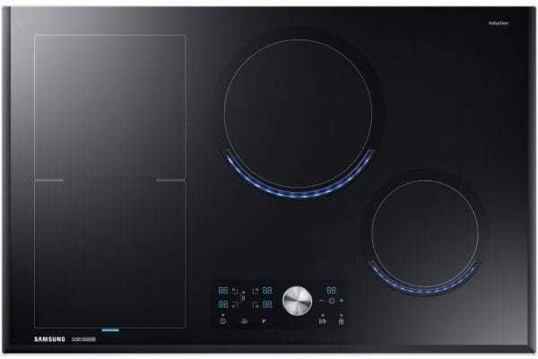 Samsung Table de cuisson induction NZ84J9770EK/EF