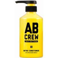 Ab Crew - Après-Shampoing Nitro-Rafraichissant - 480ml