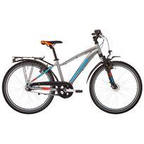 Vermont - Vélo Enfant - Madoc 24 Nx - Vélo enfant - gris/bleu