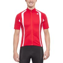 Cannondale - Classic - Maillot manches courtes - rouge