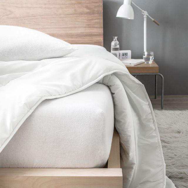 today prot ge matelas plastifi pas cher achat vente draps plats rueducommerce. Black Bedroom Furniture Sets. Home Design Ideas