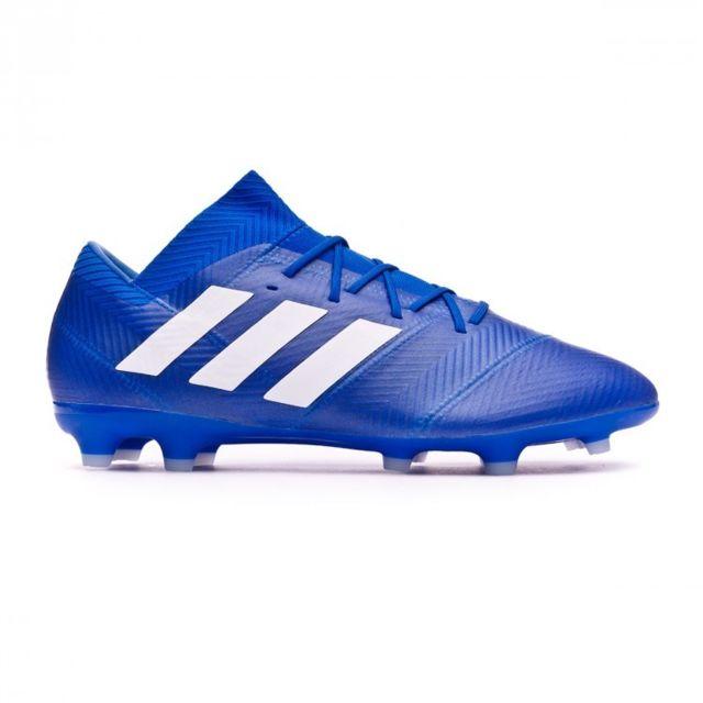 Pas Nemeziz Chaussures 18 Foot 2 Vente Adidas Fg Cher Achat BtrshQdCx