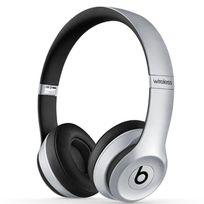 BEATS - Casque Bluetooth Gris - Solo 2 - MKLF2ZM/A