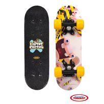 Lapin Cretin - Lapins Cretins - Mini Skate Erable 17' - Olap247