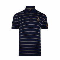 Canterbury - Polo Homme Webb Ellis Raye Rwc 2015 - taille : M