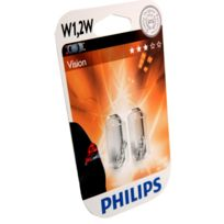 Philips - Vision 2 W1,2W 12V