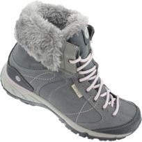 Hitec - Hi-Tec Equilibrio Bellini Snug 200 I Wp - Chaussures - gris