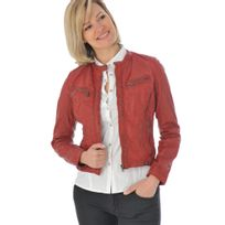 Redskins - Blouson Diana calista red