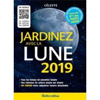 Larousse Mieux Jardiner Avec La Lune Edition 2018 Pas Cher Achat