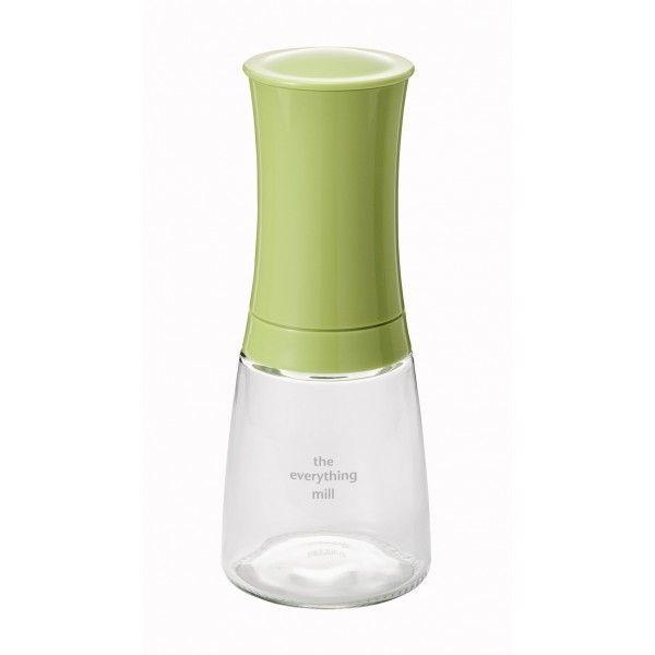 Kyocera Yashica Moulin Kyocera réglable coloris vert système céramique