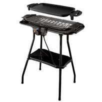 Russell Hobbs - Barbecue Plancha Electrique 3 en 1 sur Pied 20950-56