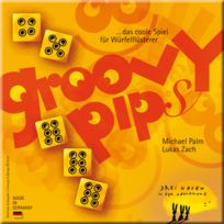 Drei Hasen In Der Abendsonne - Jeux de société - Groovy Pips