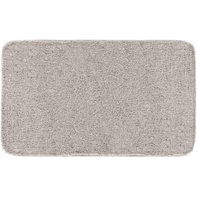 esh equipement tapis de salle de bain lex beige 70 x 120 cm 120cm x 70cm pas cher achat. Black Bedroom Furniture Sets. Home Design Ideas