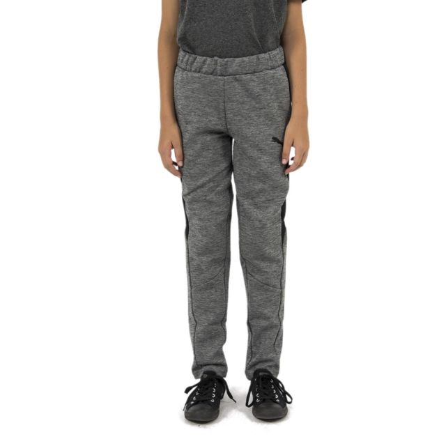 hot new products new styles affordable price Puma - Jogging 851879 jr evostri gris Nc - pas cher Achat ...