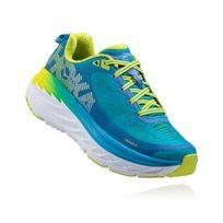 Hoka One One - Bondi 5 Bleue Chaussures de running