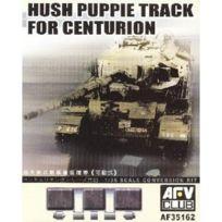 Afv Club Maquettes et Accessoires - Hush Puppie Track For Centurion