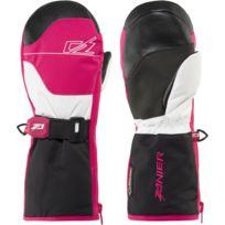 Zanier Gloves - Fluffy.GTX - Gants - violet/noir