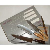 couteau pradel excellence achat couteau pradel excellence pas cher rue du commerce. Black Bedroom Furniture Sets. Home Design Ideas