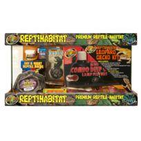 Divers - Kit Gecko Léopard Ntl10E - Zoo Med
