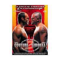 Ufc Clearvision - Ufc - 52 : Couture vs Liddell