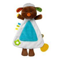 Minimi - Doudou d'activité mouton Tuck