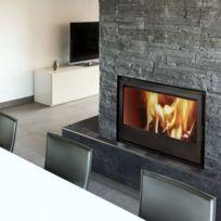 Termofoc - Insert chaudière à bois Modèle C590H