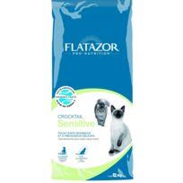 Flatazor - Sensitive Sans CÉRÉALE 12 Kg