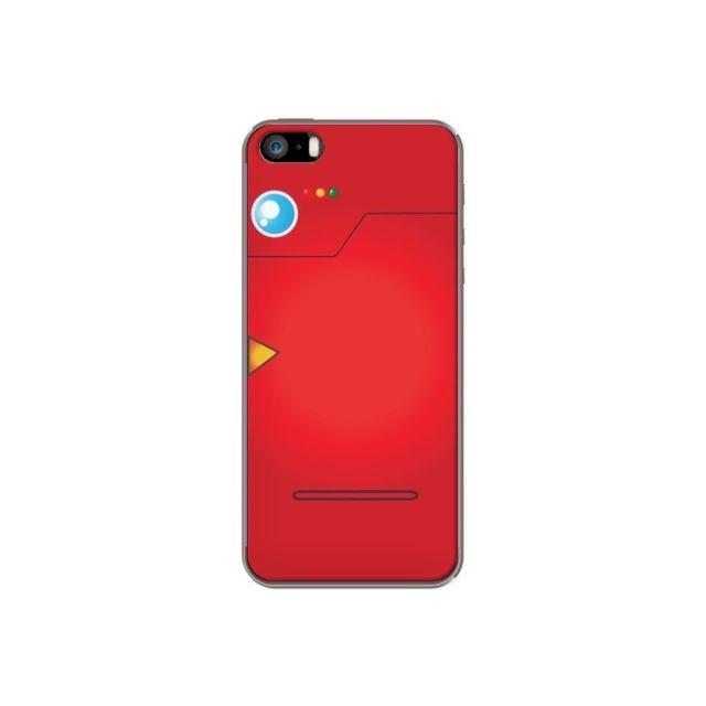 coque pokemon iphone 5